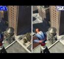 【画像】PS5のグラ、進化しすぎてやばい……PS4との比較画像がこちらwxwxwxwx