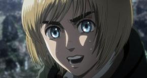 【進撃の巨人】第54話 感想 アルミン決死の作戦【3期】