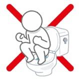 『会社のトイレで電気消して佇んでたんやけどさ』の画像