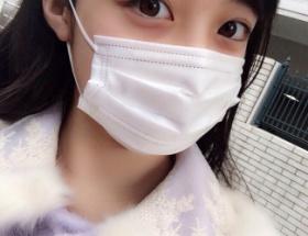 【悲報】橋本環奈、マスクをするとブサイクになる