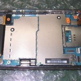 『iphone 3GS SIMスロット交換手術』の画像