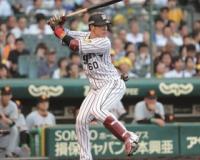 阪神中谷(24)打率.241 20本 61打点 OPS.751←こいつ今何してるの?