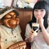 NMB48堀詩音の密会デート写真が流出