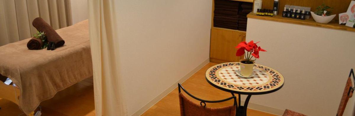 三島市のパーソナルエステサロン ナチュラトリエ イメージ画像