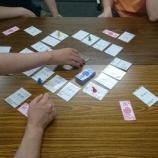 『【ゲーム】アナログゲーム開発中3』の画像