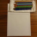 『造形表現のお題は筆記試験の事例問題から出題される!?』の画像