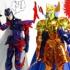 「聖闘士聖衣神話EX アルファ星ドゥベジークフリート 『聖闘士星矢』」発売、レビューまとめ