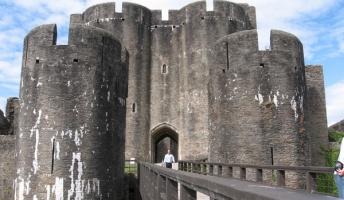 ワイが行ったイギリスの城で打線組んだ【画像】