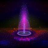 『史上初、量子トリット(キュートリット)のテレポーテーションが可能!』の画像