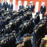 卒業式の君が代斉唱で不起立「減給処分は適法」 元教諭が処分取り消しなどを求めた訴訟、大阪地裁は訴えを棄却