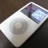 『未だに人気のある7年前の第5世代iPodをRockbox化してみる!』の画像