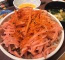 【画像】牛丼に「紅生姜」を乗せて食ってる奴おるけど、あれって必要か?