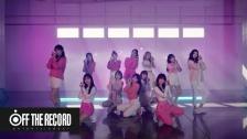 IZ*ONE「SPACESHIP」Choreography (Close up ver.)公開