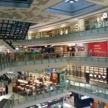 『KLセントラルで食事に困ったら?Nu Sentral shopping Centerがお勧め!』の画像