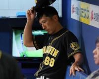 【阪神】矢野「ガルシアは難しいね、今日みたいな投球ではね。」