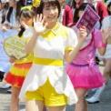 2014年横浜開港記念みなと祭国際仮装行列第62回ザよこはまパレード その37(ヨコハマカワイイパレード)の16(ナチュラルポイント)
