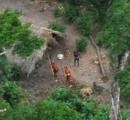 南米アマゾンで「謎の原住民」を撮影、外部との接触ほぼなし
