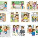 『【お仕事】毎日のドリル 全科 小学1年・2年(学研プラス)』の画像