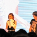 東京ゲームショウ2011 その9(GREE)の2(石川梨華)