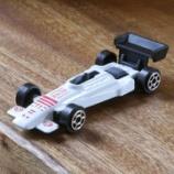 『オノエマン レーシングカーコレクション10 F1マシン編』の画像