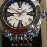 『定番のデザインに飽きてきた方にお勧めの時計、ガランテ!! SBLA053』の画像
