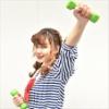 『NHK『みんなで筋肉体操』新春SPにファイルーズあい出演』の画像