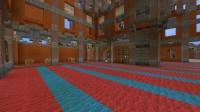 中規模のモスクを作る (5)