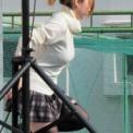 2011年 第47回湘南工科大学 松稜祭 ダンスパフォーマンス その14