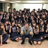 『【乃木坂46】HIKAKIN ライブ後の乃木坂メンバーとの集合写真をtwitterで公開!!!』の画像
