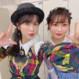 『[イコラブ] 花菜ちゃんとAKB48さんとの交流 まとめ・・・【RAGAZZE】』の画像