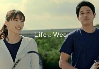 【動画】内田篤人さん、綾瀬はるかとテニスwww