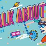 『[出演情報] 毎週土曜日 TBSラジオ「TALK ABOUT」 3月のマンスリーコーナーゲストは=LOVEに…【イコールラブ、イコラブ】』の画像