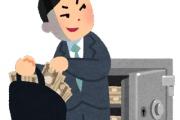 会社でお金を盗まれたっぽい