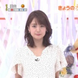 『【画像】今日の井上清華さんと藤本万梨乃さんと渡邊渚さん 5.14』の画像