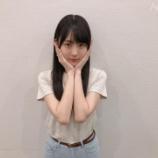 『【乃木坂46】賀喜遥香さん、指まで美しい・・・本日の最新写真がこちら!!!!!!』の画像