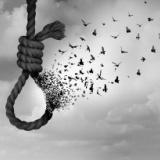自殺をしたら地獄に行くとかその瞬間を繰り返すとか