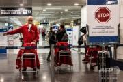 【画像】 イタリア、ついにミラノやベネチアなどの封鎖を決定 スーパーには長蛇の列