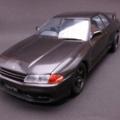 1/24 日産スカイライン GT-R タミヤ