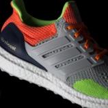 『6月発売予定 adidas ultra boost collective』の画像