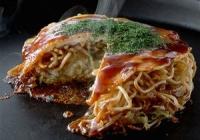 普通のお好み焼きvs広島風お好み焼きどっちが好き?