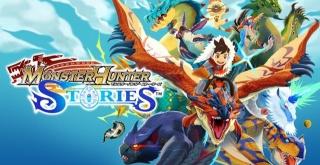 【ゲーム売上】3DS『モンスターハンター ストーリーズ』初週14万本、『ブレイブルーCF』合計3万本