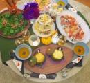 元AKB篠田麻里子さんの作ったハロウィンの料理が気合い入りすぎ これはいいお嫁さんになれるわ