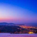 """『プロの夜景写真家が選んだ!北海道・東北で本当に美しい""""夜景スポット""""10選』の画像"""