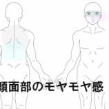 『モヤモヤ感 室蘭登別すのさき鍼灸整骨院 症例報告』の画像