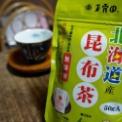 『オール北海道産昆布茶』玉露園