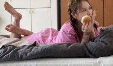 【乃木坂46】あざと可愛い鼻クリーム麗乃