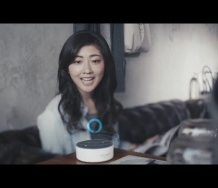 『【動画】Berryz工房・熊井友理奈出演、スマートロック「SESAME mini」PRムービー 貴重な未公開シーンを含むメイキングが公開』の画像