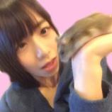 『【乃木坂46】北野日奈子 間違ってブログにモバメ用の写真をあげた模様www』の画像