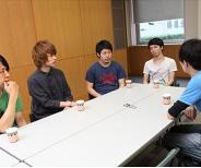 cinema staffと諫山創 対談インタビューでEDの考察に新事実!