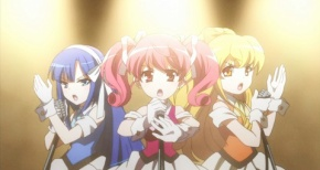 【SHIROBAKO】第9話 感想…amazonランキング見てるのかよ!!【シロバコ】
